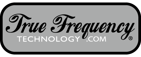 True Frequency Technology Logo