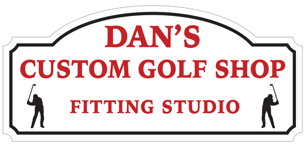 Dan's Custom Golf Shop - Fitting Studio