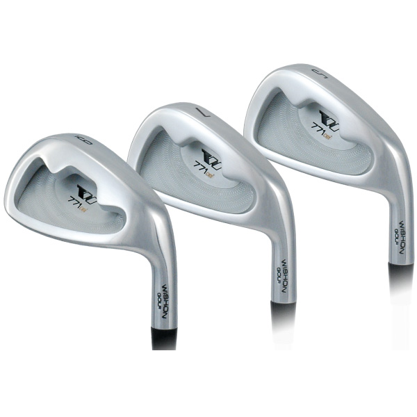 Wishon Irons